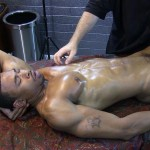 Club Amateur USA Gracen Straight Big Black Cock Getting Sucked With Cum Amateur Gay Porn 28 150x150 Straight Ghetto Thug Gets A Massage With A Happy Ending From A Guy