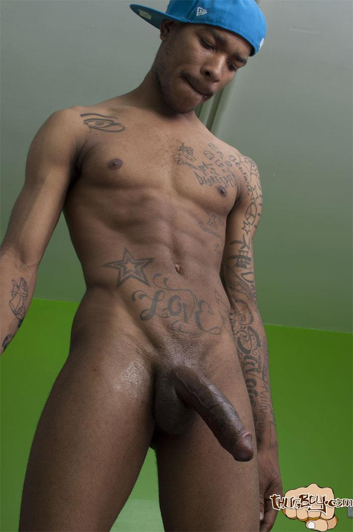 Videos of gay black sex