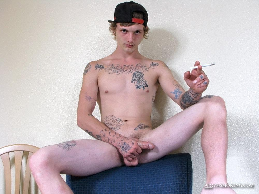 Boys Smoking Mavis Redneck Skater Punk Jerking His Thick Cock Amateur Gay Porn 14 Redneck Skater Punk Smokes While Stroking His Thick Dick