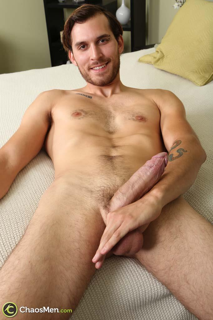 Chaosmen Leon Bisexual Guy With A Big Uncut Dick Low Hanging Balls Amateur Gay Porn 44 Bisexual Guy Jerks His Huge Uncut Cock With Low Hanging Balls
