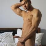 Men-of-Montreal-Malik-Big-Arab-Cock-At-The-Stock-Bar-Pictures-Amateur-Gay-Porn-14-150x150 Young Naked Moroccan Man Jerks His Big Arab Cock