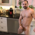 Maskurbate-Muscle-Hunk-With-A-Big-Uncut-Cock-Jerking-Off-Amateur-Gay-Porn-09-150x150 The Naked Chef Jerks His Big Uncut Cock In The Kitchen