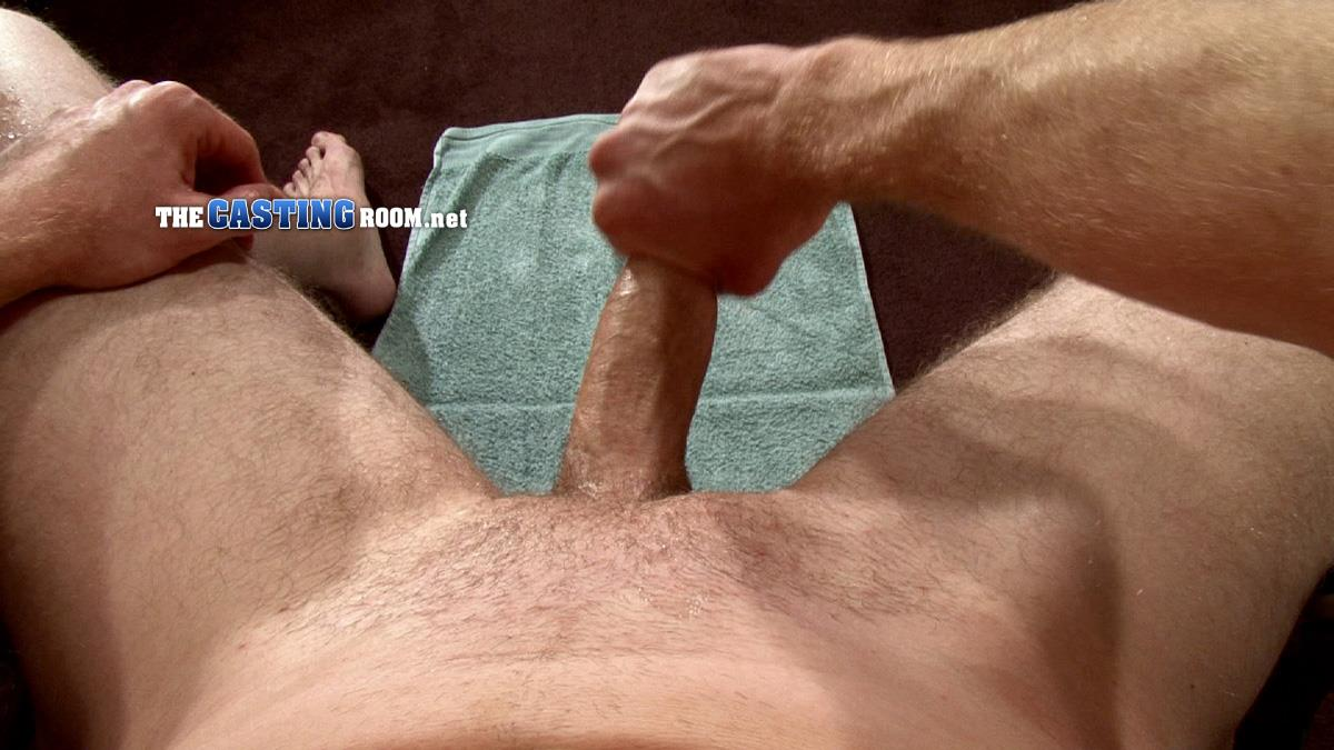 The-Casting-Room-Alan-Big-Uncut-Dick-British-Daddy-Amateur-Gay-Porn-15 Married British Daddy Auditions For Gay Porn and Jerks His Big Uncut Cock