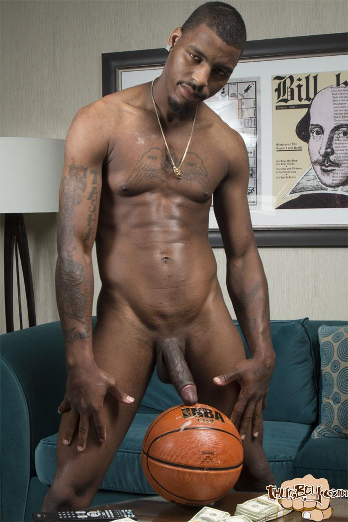Big Black Cock Gay Movies