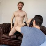 Bentley-Race-Tomas-Kyle-Redheaded-Jock-With-A-Big-Uncut-Cock-27-150x150 Ginger Jock Busts Out His Big Uncut Cock And Hairy Balls