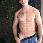 Active-Duty-Jason-Richards-Army-Naked-Soldier-With-A-Big-Cock-15-150x150 Check Out The Long Cock On This New Army Recruit