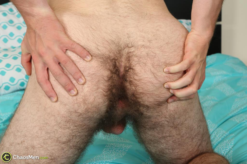 ChaosMen-Tyger-Twink-With-A-Hairy-Ass-Jerk-Off-Video-25 18 Year Old Texas Twink With One Of  Hairiest Asses You Will Ever See