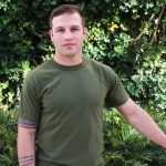 Active-Duty-Tim-Tank-Muscular-Marine-With-A-Thick-Cock-Jerk-Off-02-150x150 Muscular Straight Marine Jerking Off His Very Thick Dick