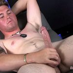 Straight-Off-Base-Easton-Naked-Marine-Jerks-Off-Thick-Cock-17-150x150 Hairy Ass Beefy US Marine Strokes His Thick Cock