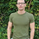 Active-Duty-Woody-Johnson-Naked-Military-Guy-Jerking-Off-Big-Cock-05-150x150 Soldier Auditions For Gay Porn And Strokes A Big Load Out