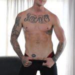 Badpuppy-Dane-Stewart-Naked-Tattoo-Stud-Jerking-Off-His-Big-Cock-Video-05-150x150 Big Dick Tattoo Artist Dane Stewart Jerks Off His Big Cut Cock