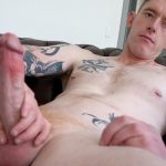 Bentley-Race-Perry-Jameson-Rehead-Aussie-With-A-Big-Uncut-Cock-22-150x150 Hung Tatted Up Ginger Gets His Big Uncut Cock Sucked