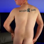 Straigth-Off-Base-Naked-Marine-Jerking-Off-Video-10-150x150 Marine Corporal Strokes His Straight Redneck Cock