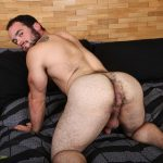 Chaosmen-Steve-Strongarm-Beefy-Hairy-Muscle-Hunk-Jerking-Off-30-150x150 Beefy Hairy Muscle Hunk Shows Off His Hairy Ass And Jerks Off