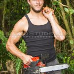 """Island-Studs-Derek-Naked-Blue-Collar-Guy-With-A-Big-Cock-01-150x150 Bearded Blue Collar Hunk Jerking Off His 8"""" Thick Cock"""
