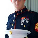 Straight-Off-Base-Jackson-Big-Dick-Naked-Marine-Jerking-Off-05-150x150 Marine Sergeant Jerking His Big Cock In His Dress Blues