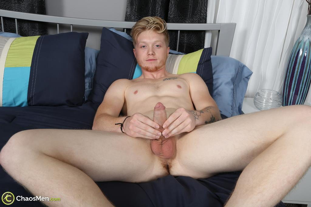 ChaosMen-Wheeler-Straight-Ginger-Jerking-Off-His-Big-Uncut-Cock-video-43 Straight 20-Year Old Ginger Busts A Nut From His Big Uncut Cock