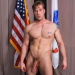 Active-Duty-John-Hawkins-Muscular-Air-Force-Guy-Big-Cock-Jerk-Off-Video-11-150x150 US Air Force Airman Strokes His Big Hard Cock