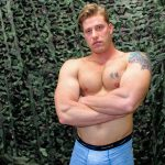 Active-Duty-John-Hawkins-Muscular-Air-Force-Guy-Big-Cock-Jerk-Off-Video-13-150x150 US Air Force Airman Strokes His Big Hard Cock